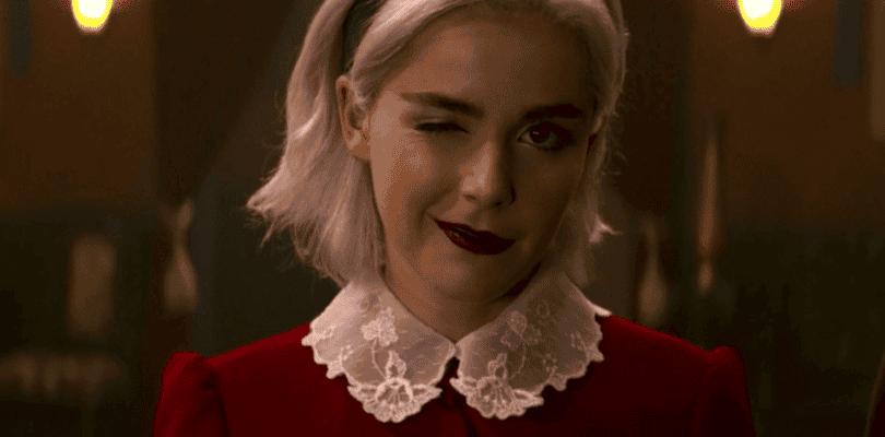 Las escalofriantes aventuras de Sabrina tendrá tercera y cuarta temporada en Netflix