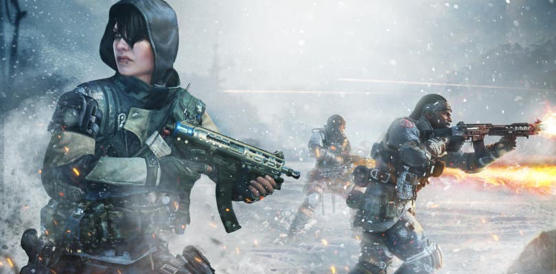 Operación Absolute Zero de Black Ops 4 ya disponible en Xbox One y PC