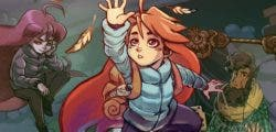 El Capítulo 9 del DLC gratuito de Celeste añadirá nuevos elementos a la historia