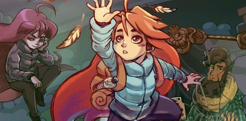 El director de Celeste revela los primeros detalles de su futuro DLC