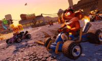 Crash Team Racing: Nitro Fueled traerá de vuelta el aclamado juego de conducción