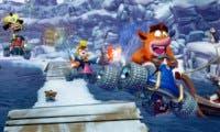 Crash Team Racing Nitro-Fueled para Nintendo Switch seguiría llegando el 21 de junio