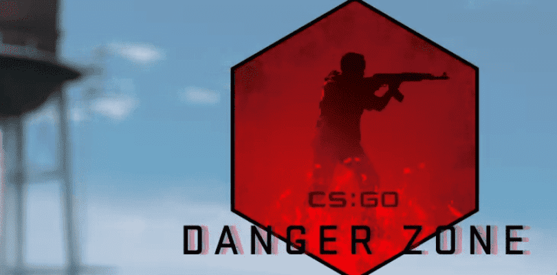 Counter-Strike: Global Offensive se une a la moda battle-royale con Danger Zone