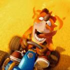 Desvelada la carátula de Crash Team Racing: Nitro Fueled
