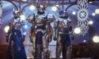 La Aurora es el nuevo evento especial de Destiny 2