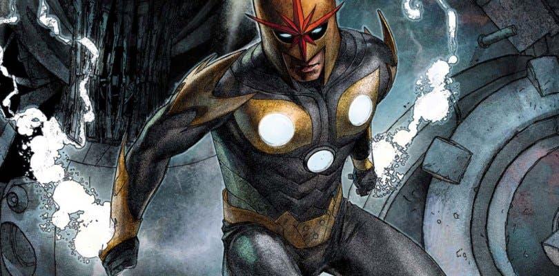 Marvel ya trabaja en una idea para la película de Nova