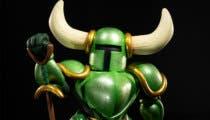 First 4 Figures muestra una nueva versión de la pieza existente de Shovel Knight