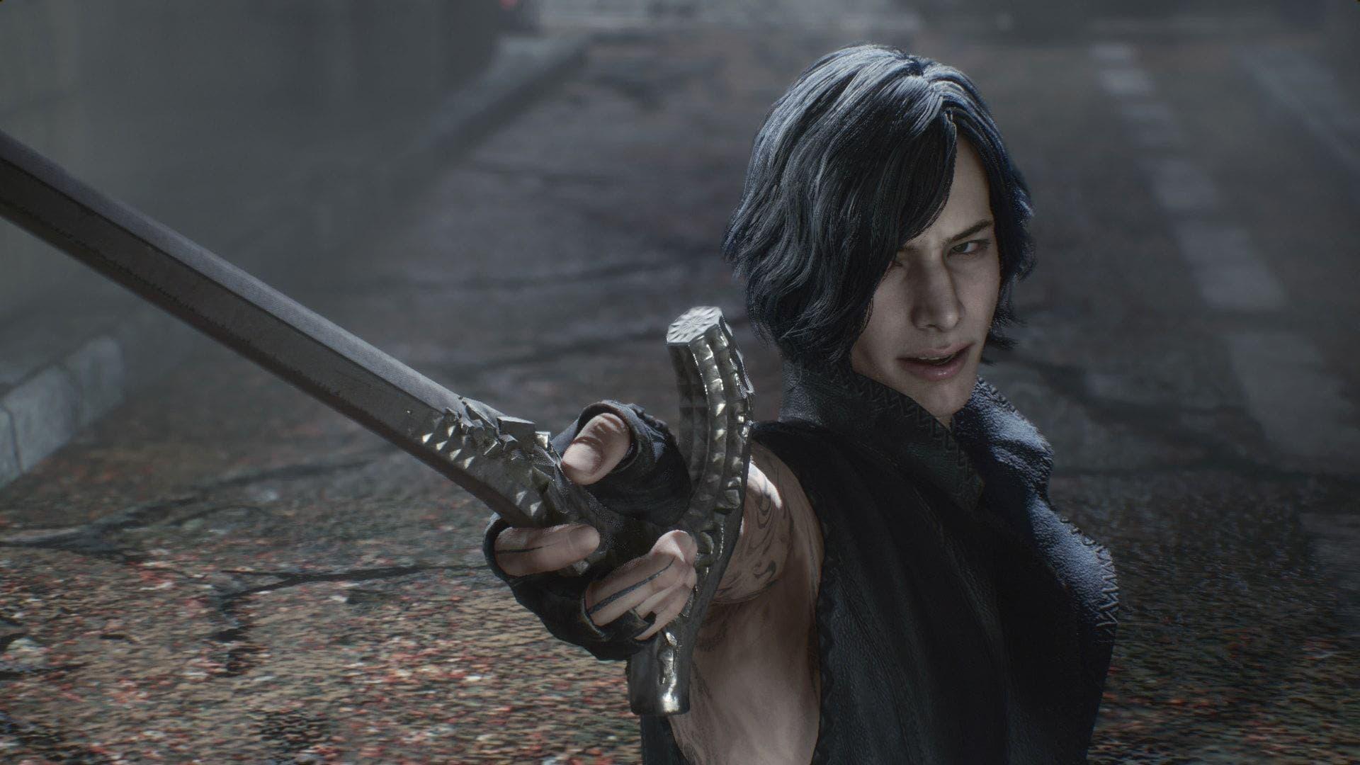Imagen de Devil May Cry 5 alcanza una nueva cifra millonaria en ventas y afianza su éxito