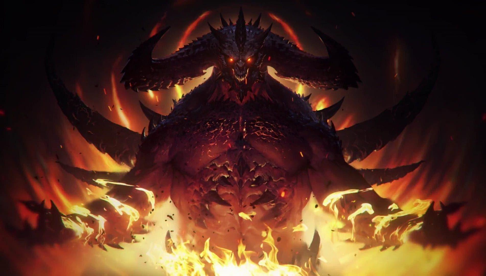 Imagen de Se filtran los primeros diseños de arte de Diablo 4