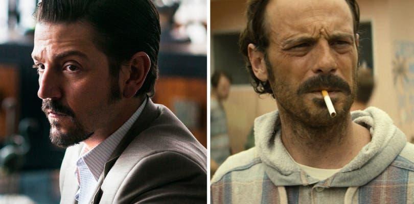 Netflix ya rueda la segunda temporada de Narcos: Mexico con Diego Luna