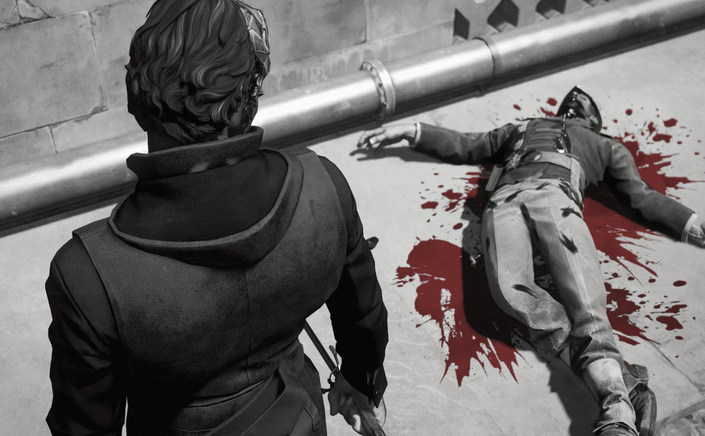Imagen de Dishonored 2 y La muerte del Forastero se actualizan con nuevos modos y más