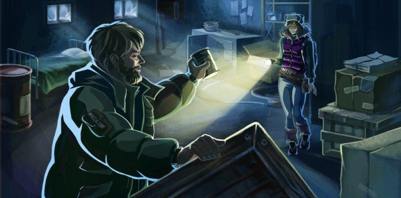La supervivencia de Distrust llega al formato físico en PlayStation 4