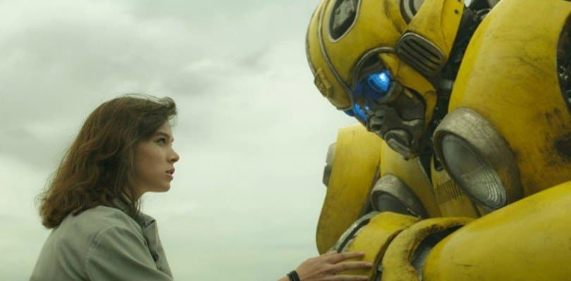 Bumblebee contaría con una secuela gracias a su éxito internacional
