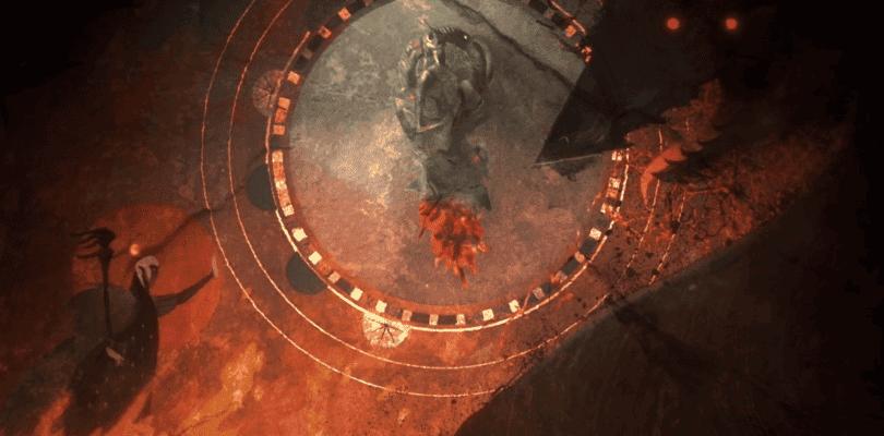 Un nuevo Dragon Age es anunciado en The Game Awards en un teaser con más preguntas que respuestas