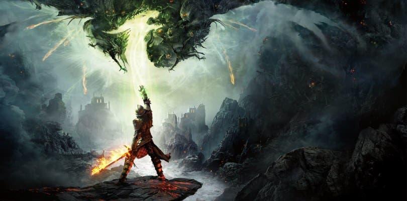 Dragon Age 4 habría reiniciado su desarrollo debido a los problemas con Anthem