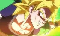 Dragon Ball Super: Broly roza el excelente en IMDB