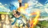 Dragon Ball Xenoverse 2 ofrece detalles de su próximo contenido gratuito