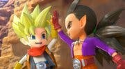 Imagen de Análisis Dragon Quest Builders 2: Una gran epopeya de construcción