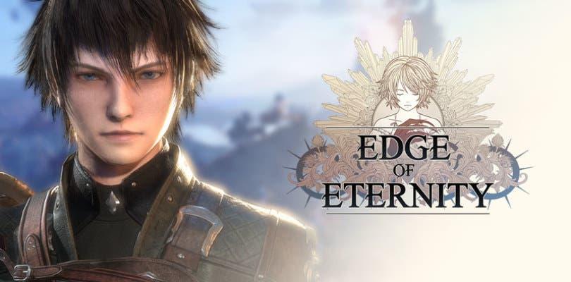 El RPG indie Edge of Eternity estrena hoy su acceso anticipado en Steam