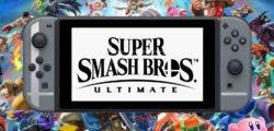 Marvel no descarta un cross-over con Super Smash Bros. Ultimate