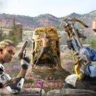 El nuevo Far Cry se llama New Dawn y esta es su carátula