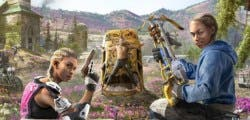 Far Cry: New Dawn finaliza su desarrollo y ya es oficialmente gold