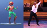 fortnite carlton baile