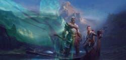 The Game Awards corona a God of War como mejor juego del año 2018 (GOTY)