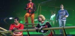 GTA Online muestra nuevo contenido y descuentos especiales por Navidad