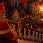 Hitman 2 recibe su evento navideño totalmente gratis: Holiday Hoarders