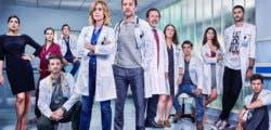 RTVE presenta su nueva serie médica: Hospital Valle Norte