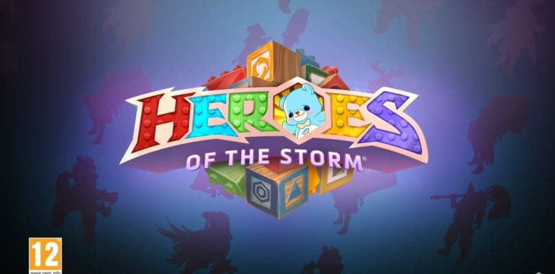 Anunciado el evento con temática invernal de Heroes of the Storm