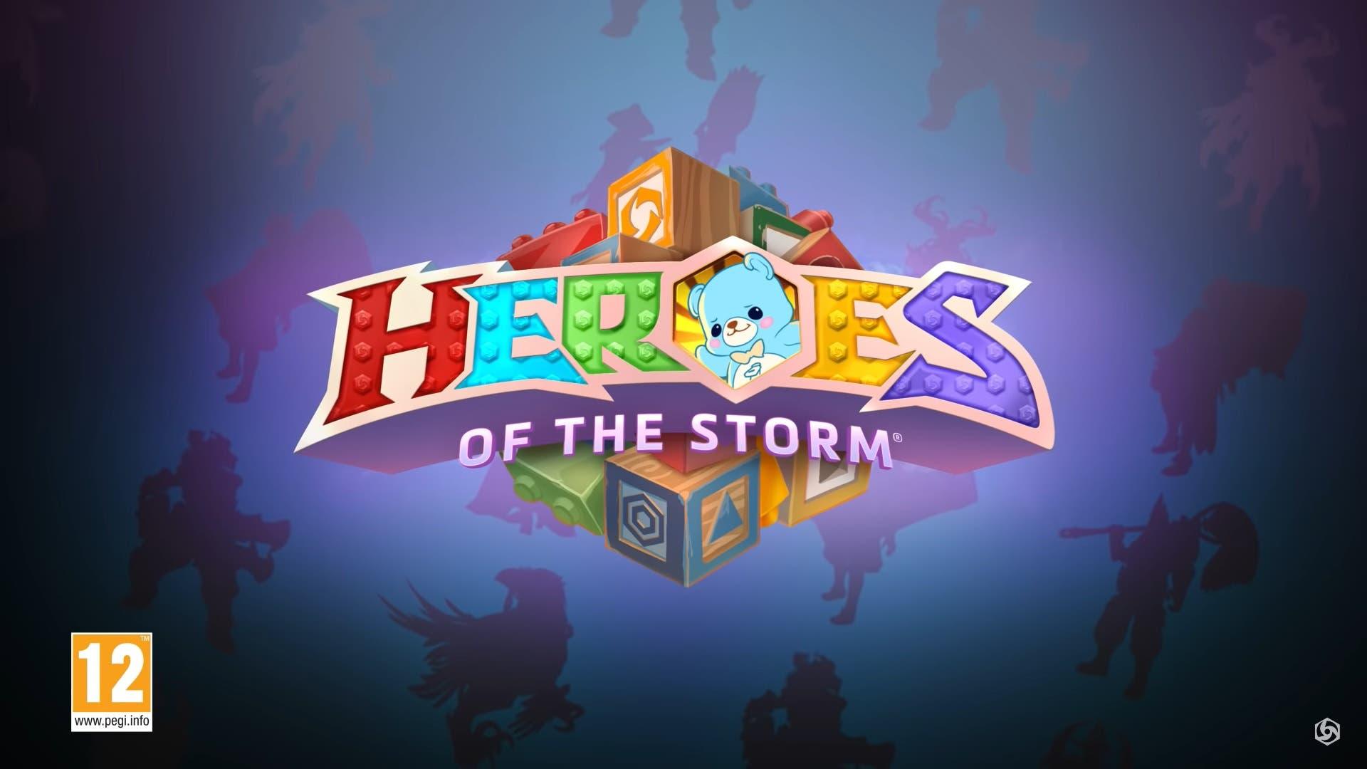 Imagen de Anunciado el evento con temática invernal de Heroes of the Storm