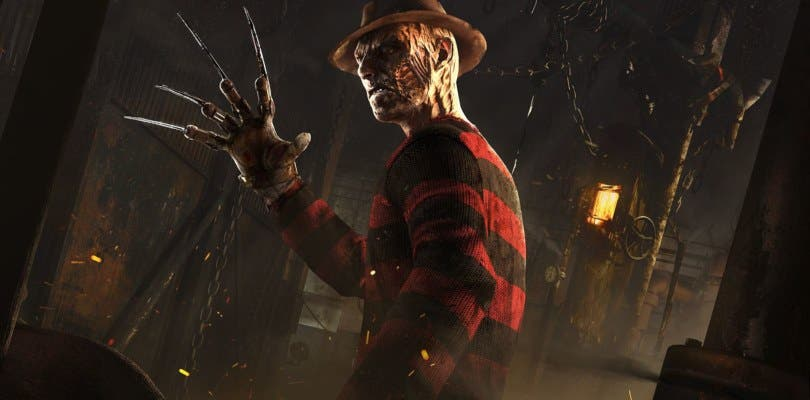 Dead by Daylight estará presente en la gala de The Game Awards 2018