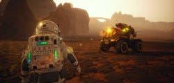 JCB Pioneer: Mars llegará a Nintendo Switch el 24 de diciembre