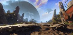 Exdesarrolladores de Far Cry y Batman: Arkham presentan Journey to the Savage Planet