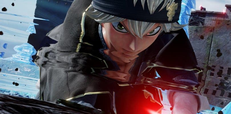 jump force asta