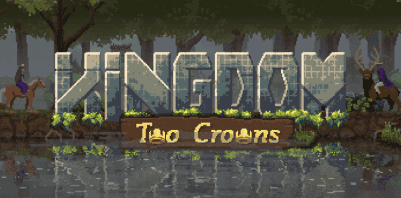 Kingdom: Two Crowns se luce en un nuevo gameplay en Nintendo Switch
