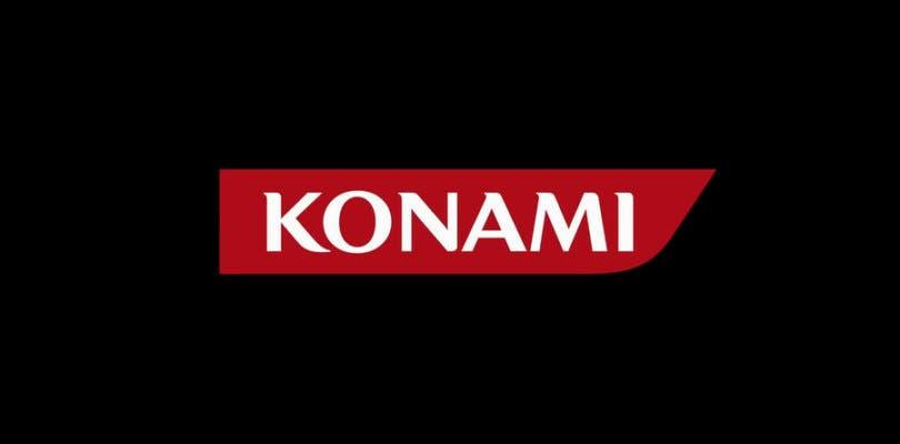 Konami quiere celebrar su 50º aniversario en 2019