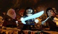 Consigue LEGO: The Hobbit gratis para Steam gracias Humble Store