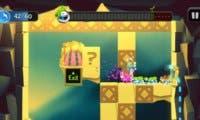Los Lemmings llegan casi por sorpresa a dispositivos móviles con nuevo juego