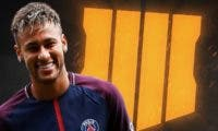 Neymar Jr realizará hoy un streaming jugando a Call of Duty: Black Ops 4