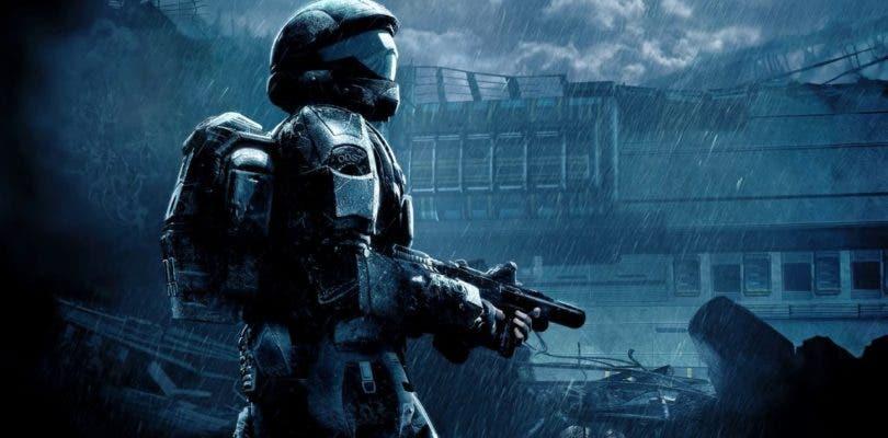 La serie live-action de Halo se queda sin showrunner a pocos meses del rodaje