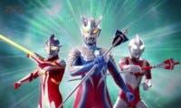 Hollywood prepara un reboot live-action de Ultraman