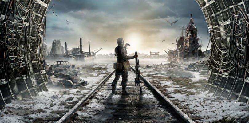 Los responsables de Metro Exodus confían en el juego por encima de Crackdown 3 y Far Cry New Dawn