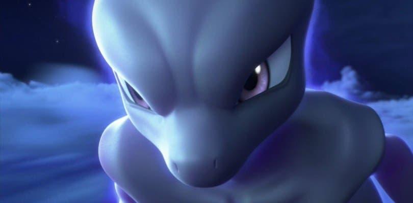 Vuelve la leyenda en el primer tráiler de Pokémon: Mewtwo Strikes Back Evolution