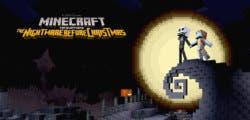 Minecraft se actualiza por última vez en las consolas de pasada generación