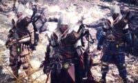 monster hunter: world assassin's creed