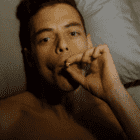 Rami Malek será el villano de James Bond 25 si Mr. Robot se lo permite