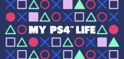 PlayStation crea 'My PS4 Life', un vídeo que resume tu historial con la consola